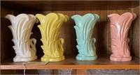 Vintage Furniture, Corn King, McCoy, Glassware & Much More