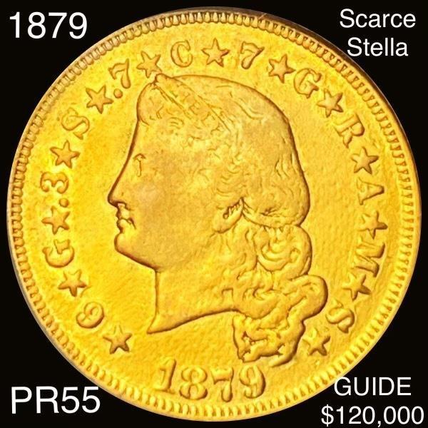 April 25th Sat/Sun Cayman Bank Hoard Rare Coin Sale P8