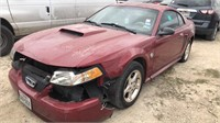Southwest Auto Tow - Dallas - Online Auction H 4/23/2021