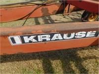 Krause 4000 Series Chisel