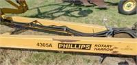 Phillips Rotary Harrow