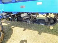 New Holland SC430/SD440A