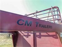 CM Cattle Trailer