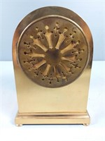 Vintage Henry Birks & Sons Ltd. Mantle Clock