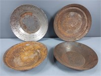 Eastwing Gold Pans (4)