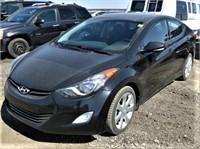 April 17th  2021 - Online Vehicle Auction (Webcast)