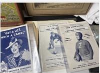 Antique & Vintage Auction in Fairfax
