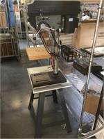Delta press drill model:11-990