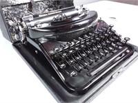 Antique Remington Noiseless Typewriter