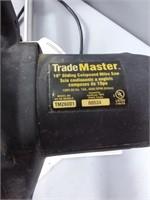TradeMaster Crosscut Miter Saw