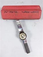 "Proto 1/4"" Digital Torque Wrench"