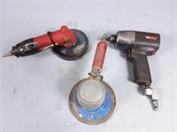 Assorted Air Tools (3)