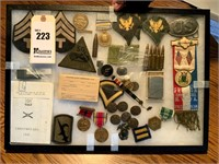 Outstanding Militaria & More from Art Thomsen