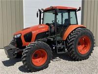 Spring Online Equipment Auction