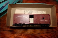 Athearn HO Scale Cars