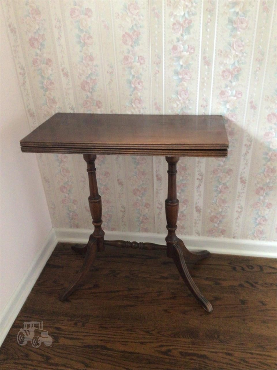 ANTIQUE TABLE Other Items For Sale   12 Listings   TractorHouse.com ...