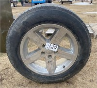 Online Timed Consignment Auction - Kelvington, SK - May 1/21