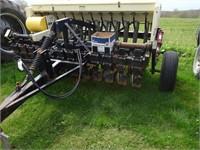 Marley Farm Equipment Auction