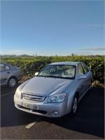 Cars, Vans & Commercials - Online Auction - Wed 21st April