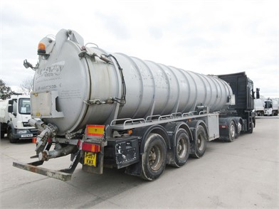 1995 VALLELY at TruckLocator.ie