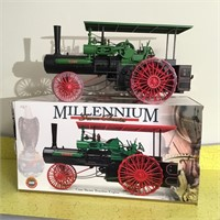 FARM, CONSTRUCTION & COLLECTABLE TOY AUCTION PART II