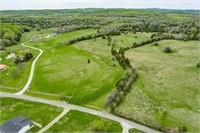 24.61+-Acres, Pasture Ground, Creek