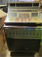 1966 Wurlitzer jukebox WORKS