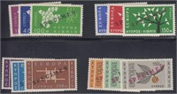 May 16th, 2021 Weekly Stamps & Collectibles Auction