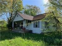 Turner Estate / House & 5 acres / Hwy 100 & 230