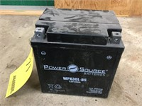 Bennett Personal Property Auction