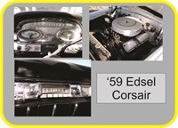 Leonard Matteson Car Collector Estate Auction