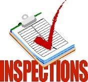 Inspections: Saturday May 8th 10am-4pm