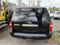 2009 Ford Expedition 4X4