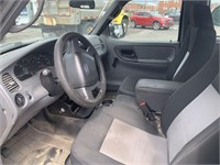 2008 Ford Ranger Ext Cab 4X4