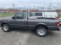 2006 Ford Ranger 4x4 - 77K miles