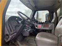 2003 Freightliner w/Stainless Steel Dump