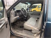 1998 Ford F450 7.3 Diesel Dump