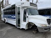 2010 International Bus (Not running)
