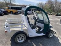 2009 GEM ES Electric Car UPDATE