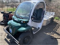 2009 GEM ELXD Electric Car UPDATE