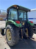 John Deere 5425 Tractor 2x4