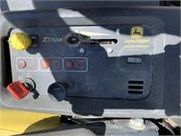 John Deere 777 Ztrak Zero Turn Mower