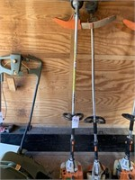 2 - SS250R Stihl Trimmers