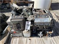 Honda EV6010 RV-Generator