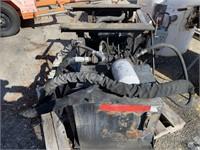 Hydraulic Pump w/focs motor