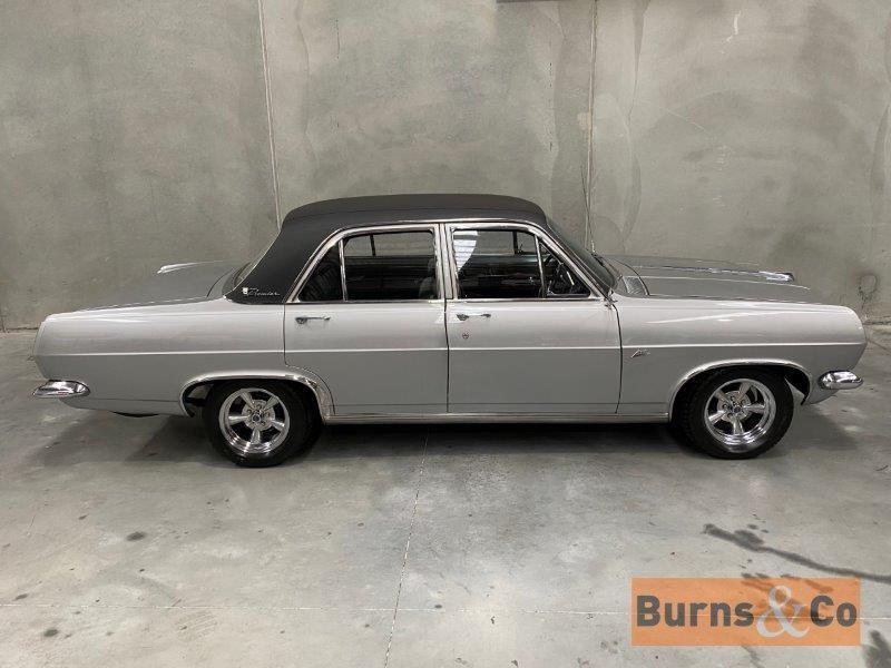 1967 Holden HR X2 Premier Sedan