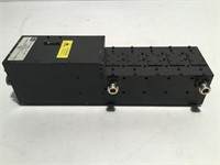 Cellular/PCS/UMTS Tunable Bandreject Filters