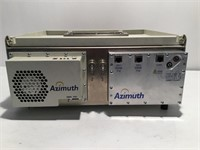 Azimuth RPE-401 Radio Proof Enclosure P/N14472