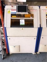 LPKF Microline 1120S