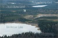Kenai Peninsula Borough, Alaska, Hunding Land For Sale